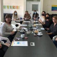 El RENATRE participó de una reunión de la Sub- Comisión Provincial de Lucha contra la Trata de Personas en Córdoba