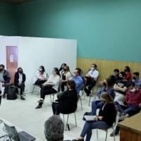Trabajo avanza con el diálogo social institucionalizado