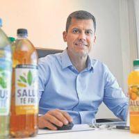 Salus sigue innovando: renueva su línea de aguas Frutté y suma Té Frío
