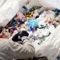 """Reciclar en Córdoba: """"bolsas mágicas"""" para la basura propia"""