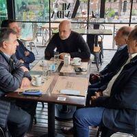 La interna de Juntos por el Cambio quedó expuesta en Córdoba, donde Macri, Bullrich y Larreta recorrerán por separado