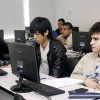 Merlo: cursos con salida laboral