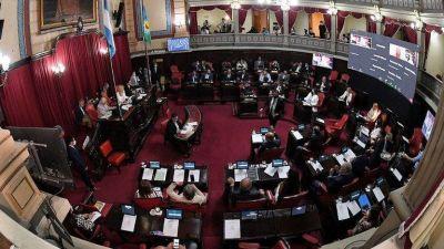 Axel Kicillof selló una tregua con Juntos en la Legislatura y se aprobaron dos proyectos clave