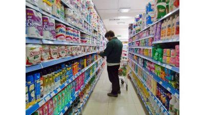 El Gobierno no negociará bajar listado de alimentos, luego de críticas a los precios