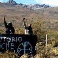 Temporada electoral: Alberto se despega de los conflictos que sacuden a la Patagonia