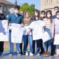 Pasaron a Planta a los 1400 residentes que ingresaron en Pandemia a los hospitales bonaerenses