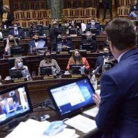 """Barroetaveña: """"El oficialismo sigue buscando coartadas para justificar el escándalo de los convenios urbanísticos"""""""