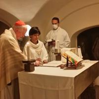 Una teóloga argentina asumió puesto clave de la Pontificia Comisión para América Latina