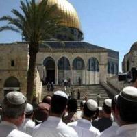 Explanada de las Mezquitas: Rezos judíos tambalean el
