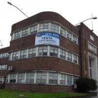 Anunciaron que empresarios de Berazategui compraron el edificio de la ex Ducilo
