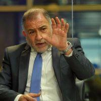 """Luis Juez cuestionó a Macri por no presentarse a declarar y le pidió """"otro tipo de conducta"""""""