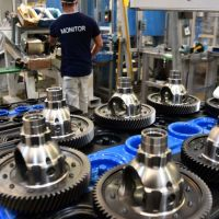 Volkswagen deberá suspender a su personal en Córdoba por faltante de componentes