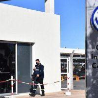 Para Smata, el cierre de VW profundiza la crisis del sector