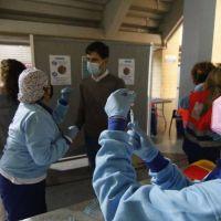 Córdoba se acerca a los cinco millones de vacunas aplicadas