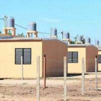 La Provincia entregó más de 54 millones de pesos a través de Lote Propio para construir viviendas