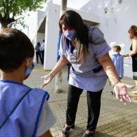 Es oficial: Santa Fe comenzará el ciclo lectivo 2022 el 2 de marzo
