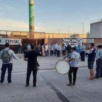 No producen Fernet Branca por paro de trabajadores en la planta de Tortuguitas: Quisieron atropellar a un manifestante