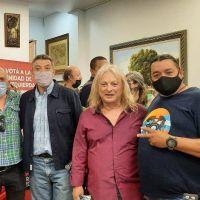 El FIT-U presentó a sus candidatos en el STMVL