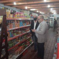 Iniciaron en Luján los operativos de control de precio