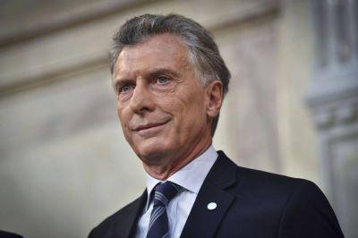 Causa ARA San Juan: Mauricio Macri dijo que se presentará ante el juez el próximo jueves