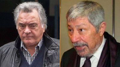Luis Barrionuevo y Dante Camaño, en una feroz pelea que conmueve al sindicalismo y divide a una familia