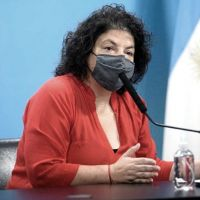 Vizzotti: la situación epidemiológica