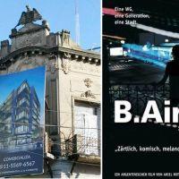 Demolerán en CABA un edificio histórico relacionado a un disco inédito de Cerati