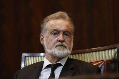 """Rafael Bielsa: """"Yo nunca pedí la libertad condicional del señor Jones Huala"""""""