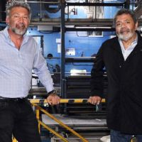 Gerardo Martínez y Teddy Karagozian: Debate sobre el trabajo