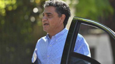 Jorge Macri desembarca en el gobierno de Larreta, pero no será jefe de Gabinete