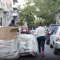 Rosario: Trabajo genuino y necesario