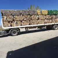 Ñuke Mapu continúa trabajando firmemente con el reciclaje en Malargüe