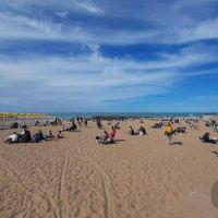 Mar del Plata suma 16 contagios y quedan 113 casos activos de Covid-19