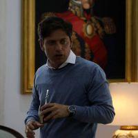 Se reaviva polémica entre La Plata y la Provincia por la Capitalidad
