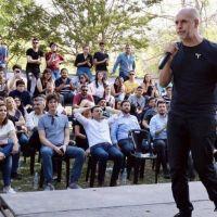 Macri-Bullrich-Larreta: cómo es la pelea por Córdoba que se desató en el PRO