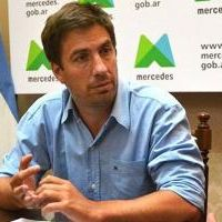 El Intendente de Mercedes defendió el control de precios y dijo que la situación económica