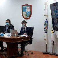 La Séptima Sesión Ordinaria se realizará en el HCD de Escobar