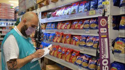 Este fin de semana el Municipio efectuó controles de precios en comercios