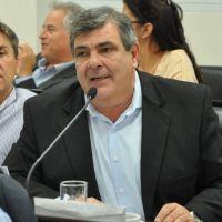 """""""Si la gente nos acompaña y ganamos, vamos a solicitar la presidencia de la Cámara"""", dijo Carim Peche"""
