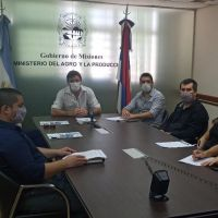 Investigadores presentaron avances tecnológicos y biotecnológicos de aplicación agroindustrial en Misiones
