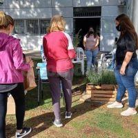 """""""Eco-Canje"""" y """"Feria de lo nuestro"""" volvieron a convocar y reunir a la comunidad"""