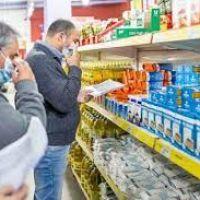 Las pymes respaldan el control de precios pero piden que el consumo no se concentre en los alimentos