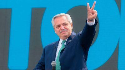 """Elecciones 2021: el Gobierno refuerza la narrativa del """"Sí"""" y pone en valor las medidas pos PASO"""