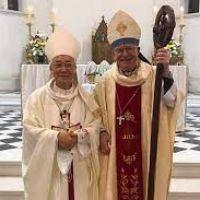 Tras la renuncia de Mons. Help, Mons. Moon es obispo de Venado Tuerto