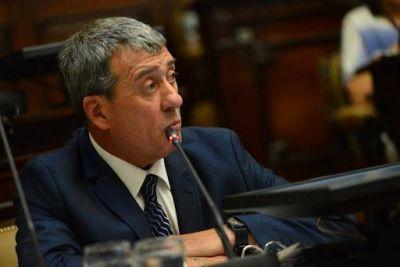 Presupuesto 2022: el contraataque de Adolfo Bermejo ante las críticas al peronismo