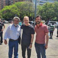 Según Quintela, Rodríguez Larreta, con Felipe Alvarez, representan a la derecha