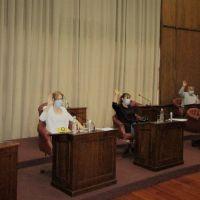 El Senado de San Luis otorgó sanción definitiva al Presupuesto Provincial para el Ejercicio 2022