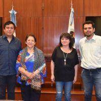 Continúan los aportes para ley de lenguaje de señas en Jujuy