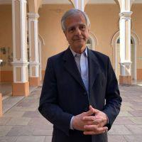 Durand Cornejo propone modificar la ley nacional de Coparticipación
