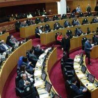 La oposición pide citar a Gamboa a la Legislatura para conocer su plan de acción